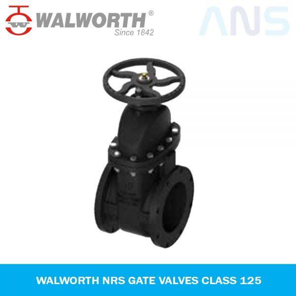 WALWORTH NRS Gate Valve Class 125