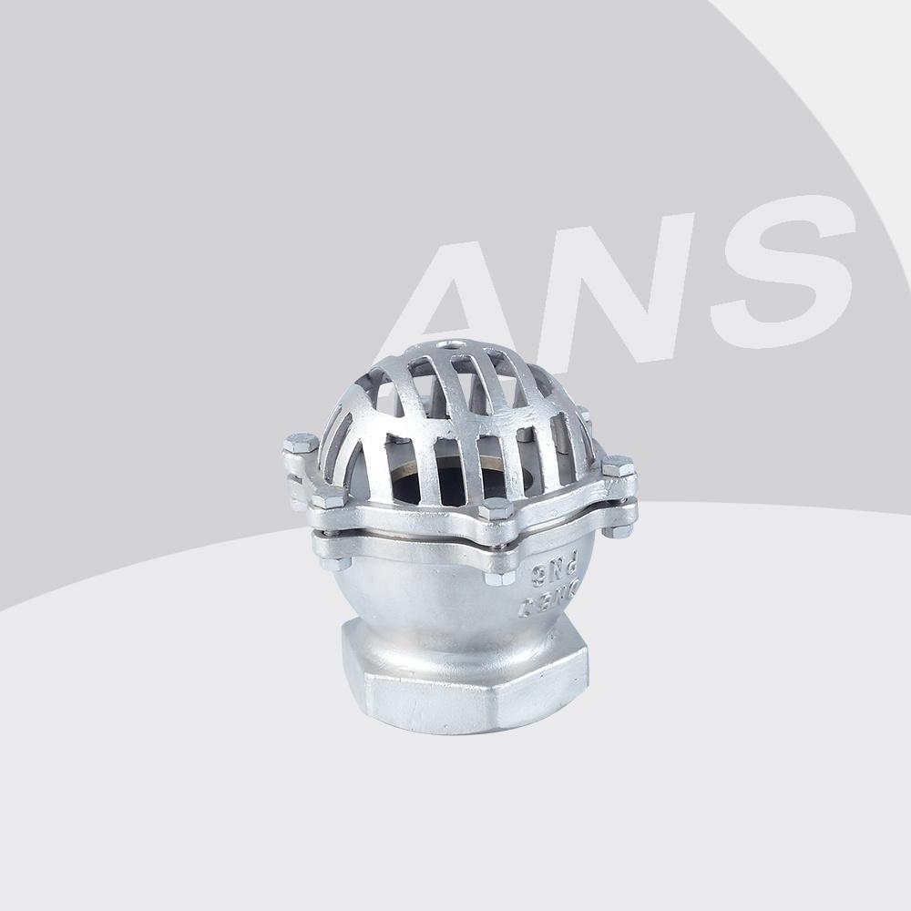 ANS Foot Valve Industri TKDN