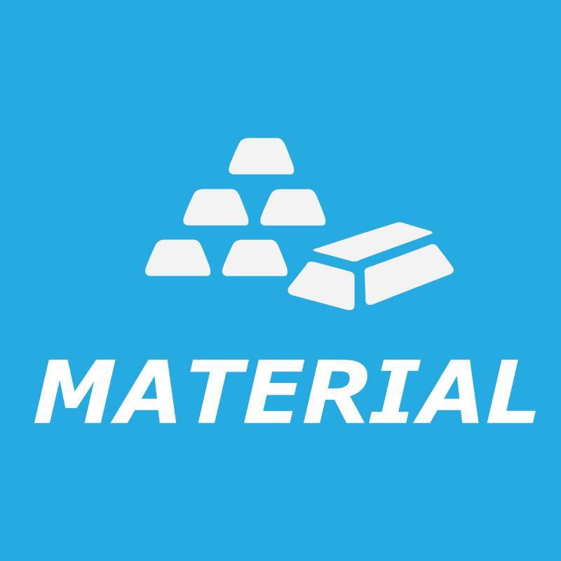 Material Valve